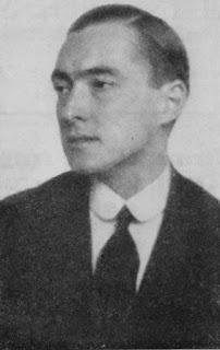 Рихард Куденхов-Калерги