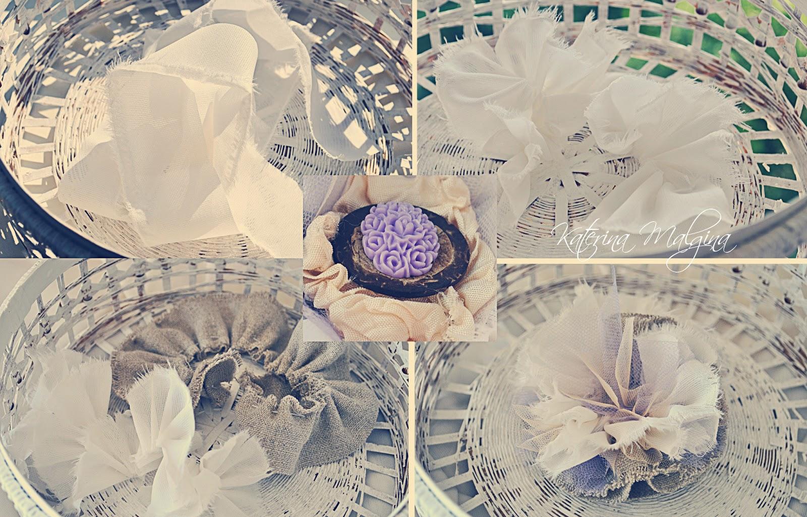 брошь в лавандовом цвете