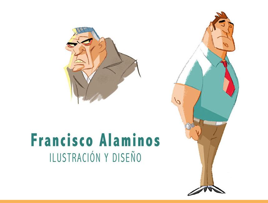 Ilustración y Diseño