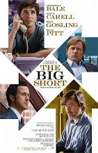The Big Short (La gran apuesta) (2015)