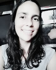 Maria Rachel, 35 anos