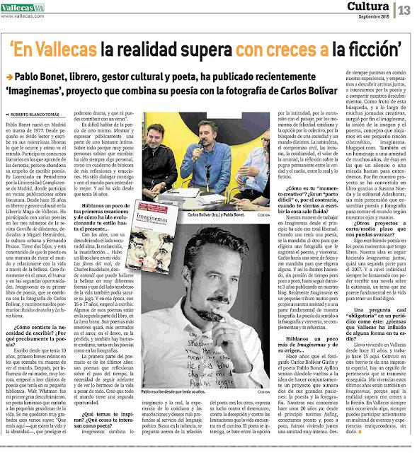 Entrevista Vallecas VA - vallecas.com