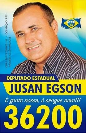 JUSAN EGSON 36200