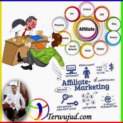 Blogger-Afiliasi