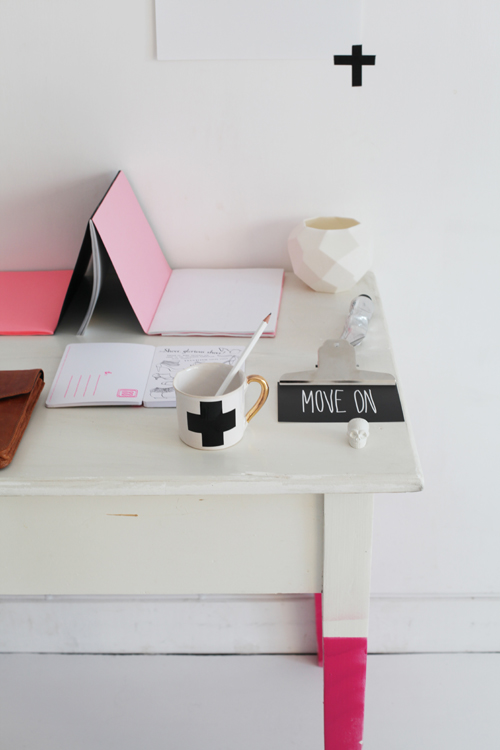 79ideas lovely home office details