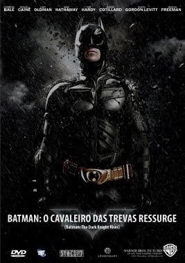 Batman – O Cavaleiro das Trevas Ressurge Dublado