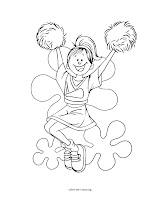girls favorite coloring pages - photo#3