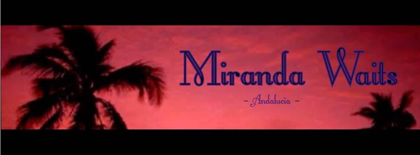 Miranda Waits