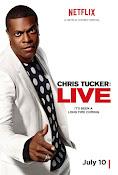 Chris Tucker Live (2015) ()