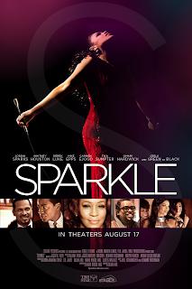 Ver Película Sparkle Online Gratis (2012)