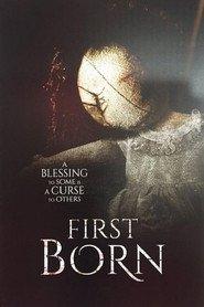 Download Film FirstBorn (2016) Bluray Subtitle Indonesia