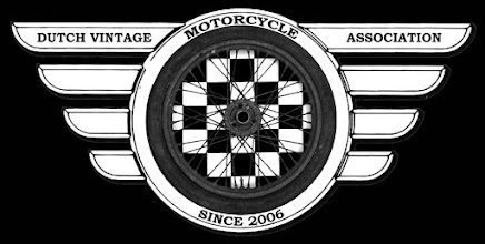 The Dutch Vintage Motorcycle Association