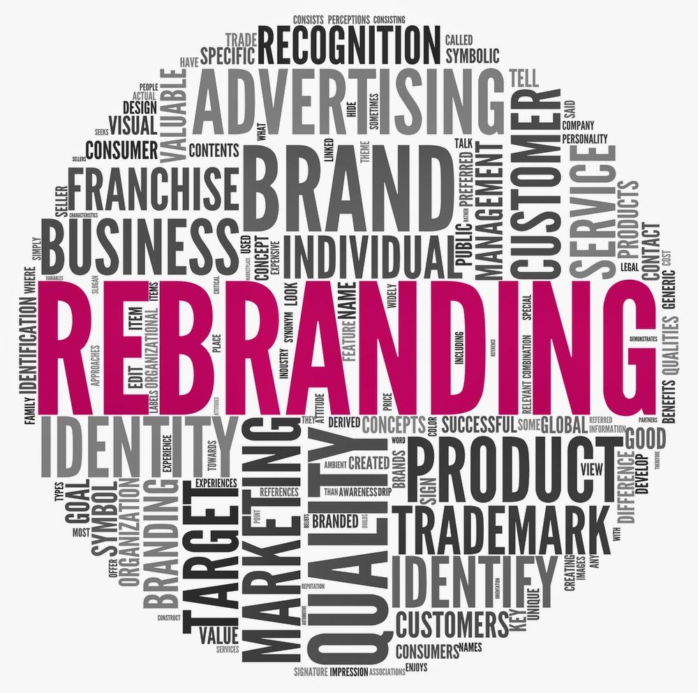 7 Tips Rebranding Bisnis Yang Jenuh
