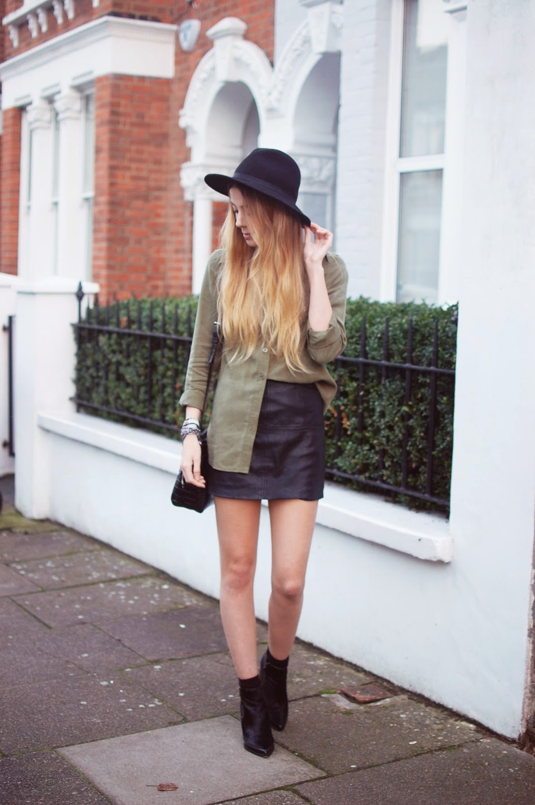 uk street style fashion blogger georgia luisa meramo