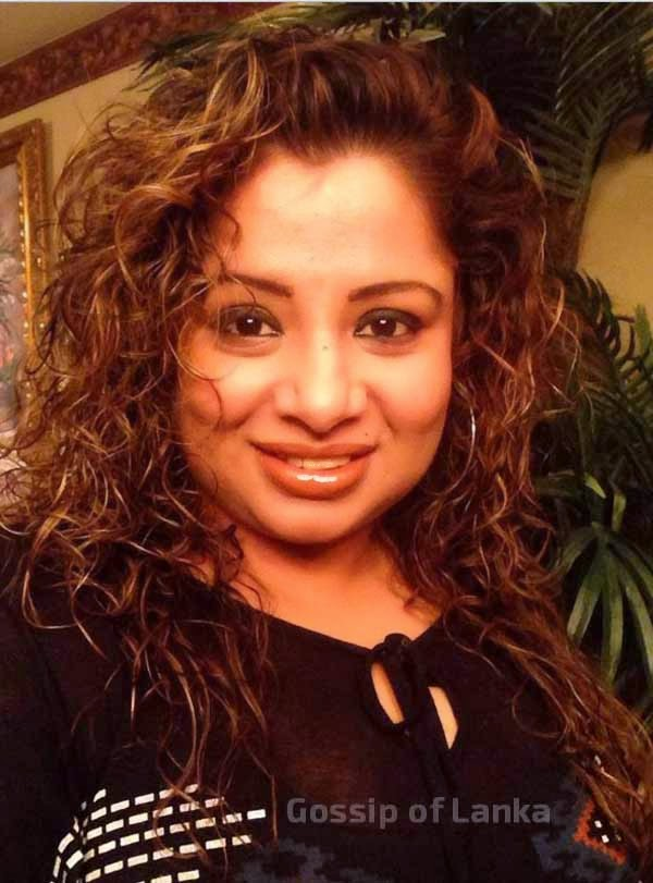 Dilani Abeywardana Speaks about Bora Diya Pokuna Sinhala Film