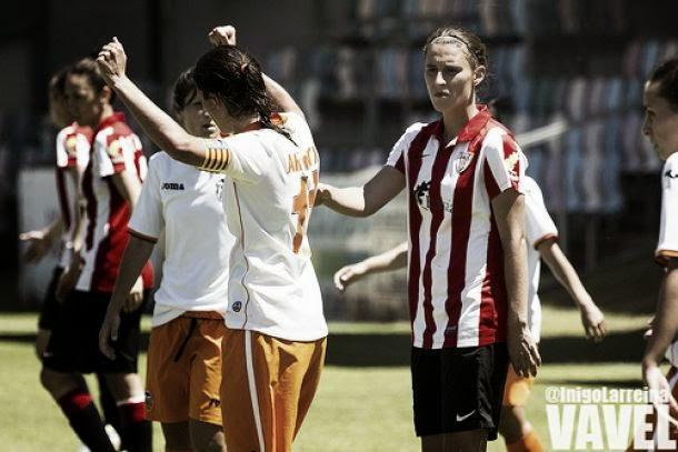 Athletic Club y Valencia empataron en Bilbao