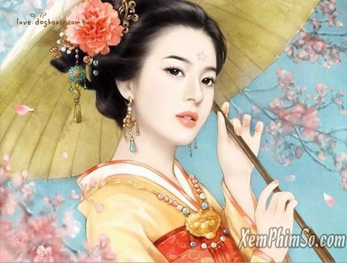che tao my nhan