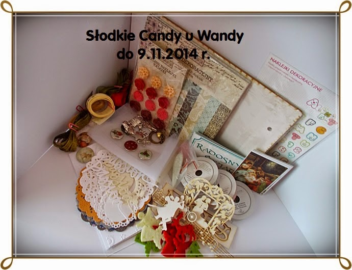 Candy u Wandy do 9.11.2014 r.