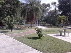 Parque Sara Areal