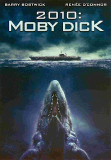 2010: Moby Dick - DVDRip Dual Áudio