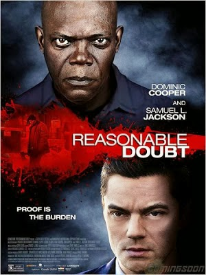 Filme Reasonable Doubt Legendado AVI BRRip