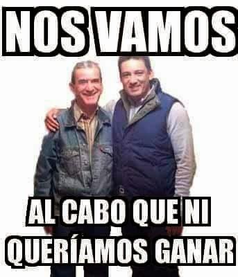 Los memes para las Elecciones Subnacionales de Bolivia 2015