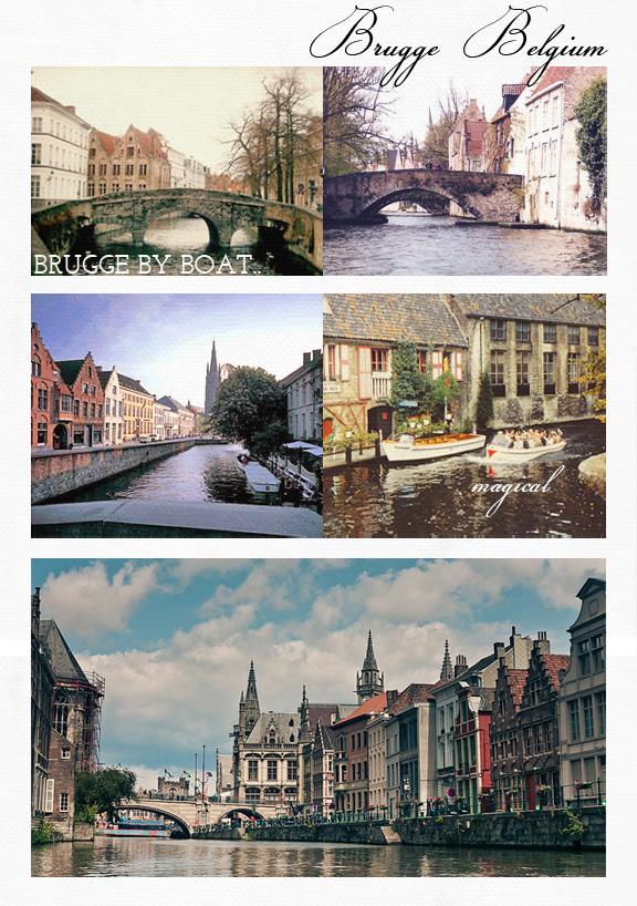 #brugge #belgium