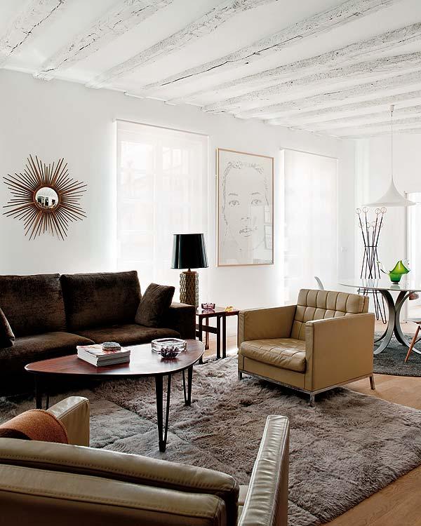 Mikel larrinaga decorar tu casa es for Decorar piso viejo