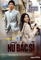 Phim Nữ Bác Sĩ (HD) Hàn Quốc 2010 Online