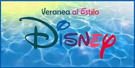 Veranea al estilo Disney.