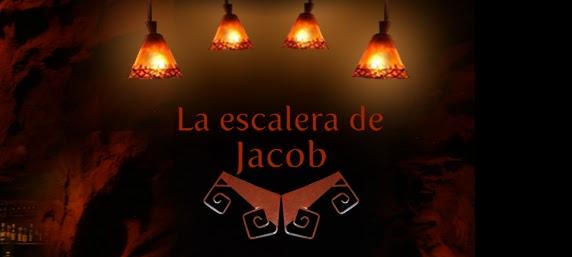 Padresfree la escalera de jacob un plan diferente for La escalera de jacob