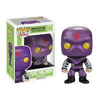 Funko Pop! Foot Soldier
