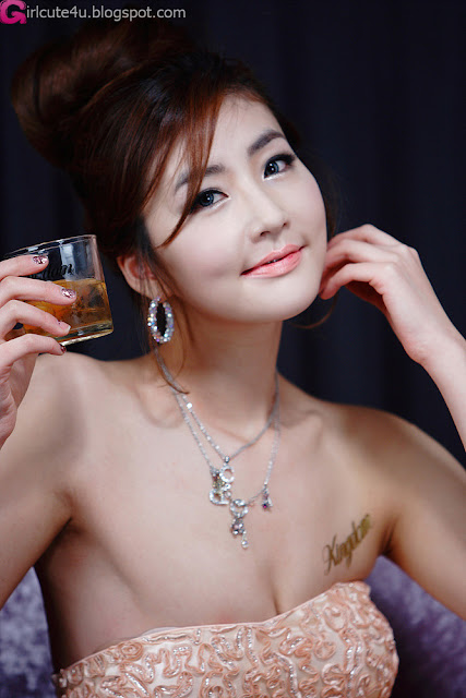 4 Lee Chae Eun - Kingdom Whisky-very cute asian girl-girlcute4u.blogspot.com