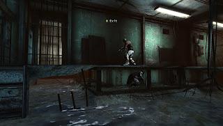 batman arkham origins blackgate screen 3 E3 2013   Batman: Arkham Origins   Blackgate (3DS/PSV)   Screenshots