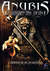 Filme Anubis O Guardião das Trevas Dublado AVI DVDRip