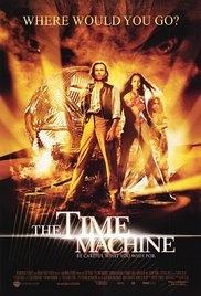 Cỗ Máy Thời Gian - The Time Machine (2002)