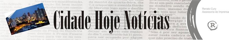 Cidade Hoje Notícias