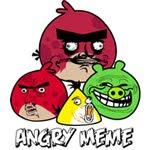 Angry Meme