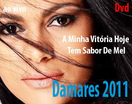 Veja Agora DVD Damares