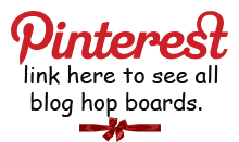 All Blog HOP Creations found HERE!