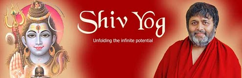 WELCOME TO SHIVYOG