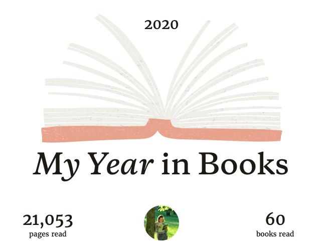 2020. lugemise väljakutse