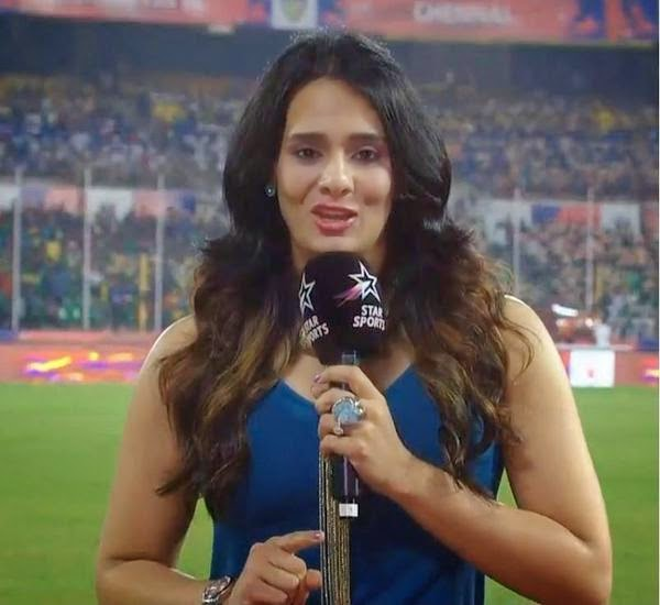 IPL 9 2016 Hot Female Anchors | Vivo ipl 2016 Male Anchors/Host list ...