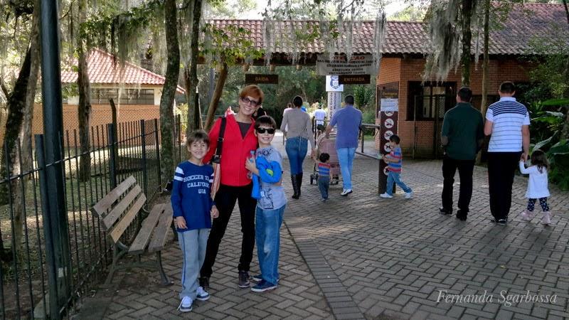 """Vlogando em Curitiba: Exposição """"Segredos do Egito"""" e Zoológico"""