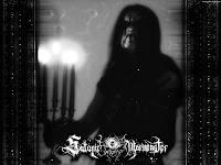 Satanic Warmaster | Dark Gothic Wallpapers