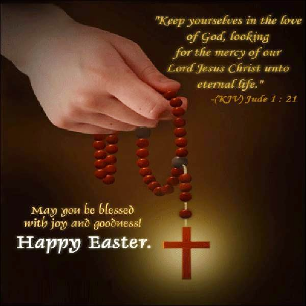Easter Bible Quotes Alluring Bijou Hunter Bijou Babbles Happy Easter And Dragon Update