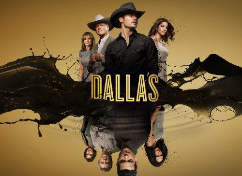 Dallas Season 2