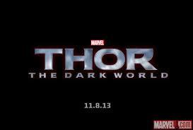 Filme Thor: The Dark World 2013: Trailer, Datas de Lançamentos e Informações