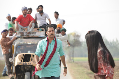 Singh Vs. Kaur Wallpapers - Gippy Grewal and Surveen Chawla