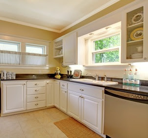 Kitchen Design Ideas Channel 4 small kitchen design tips